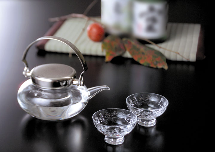 志太泉 金賞酒
